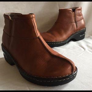 Eastland leather booties